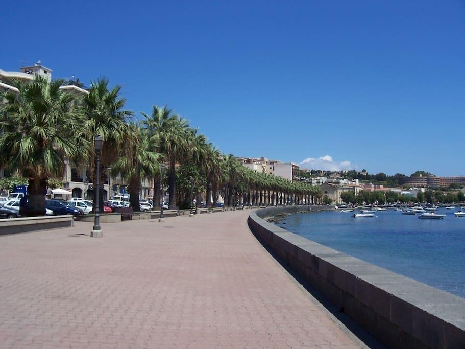 La Marina Garibaldi