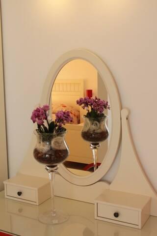 Apartment in a 3 *** Hotel - (Hotel Capri, Grado)
