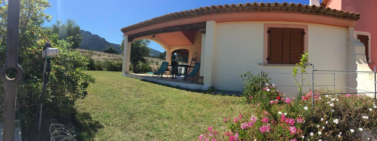 Villa nello splendida Ogliastra