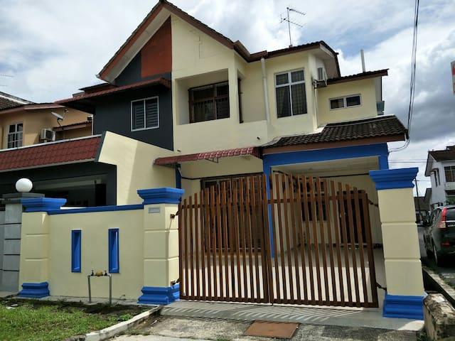Aloha Homestay Kota Tinggi,Johor