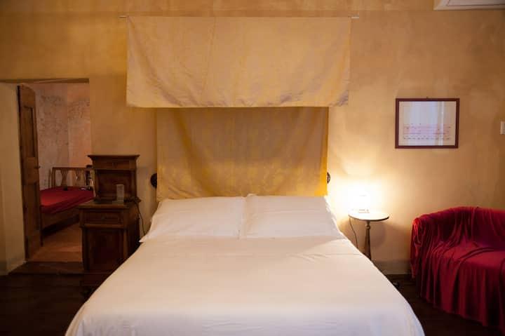 Corte Mantovanella, Suite, Mantova