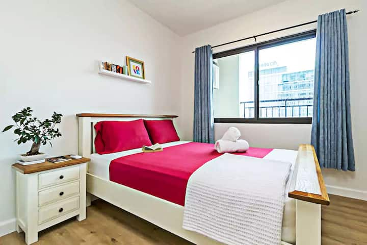 Cho thuê căn hộ chung cư tại Masteri Thảo Điền