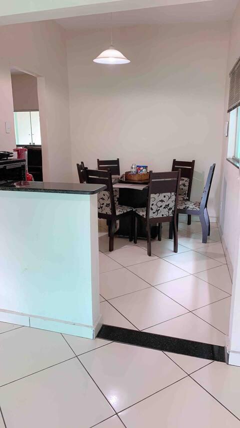 Casa Amueblada - Excelente Ubicación MG231/LMG754