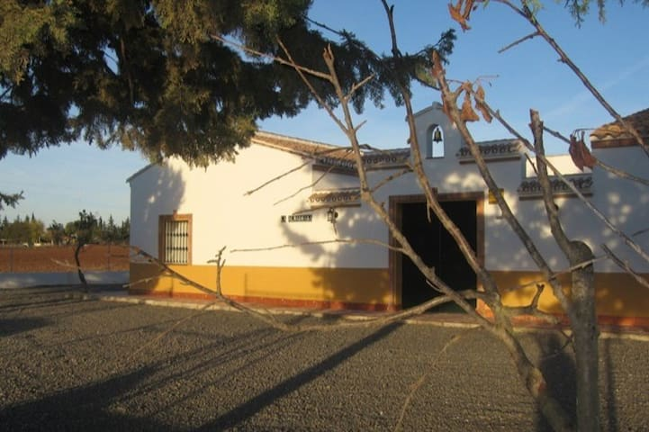 Casa rural La Almadraba Antequera