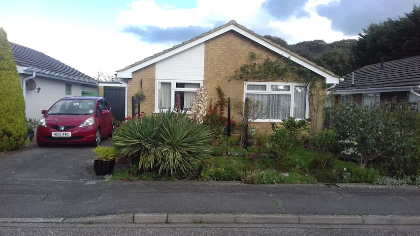 Mudeford Bungalow