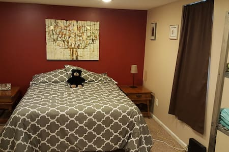Comfortable and Cozy Room in South Minneapolis - Миннеаполис