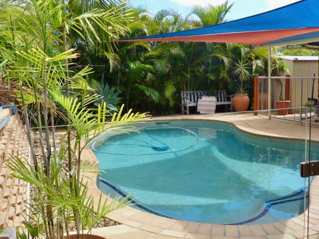 Gold Coast Uni Hospital Griffith University Houses For Rent In Parkwood Queensland Australia