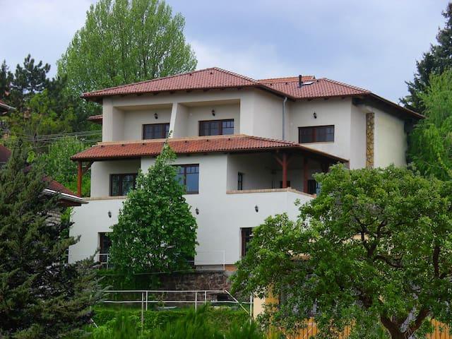 apartman 200 méterre a Balatontól - Balatonalmádi - Apartment