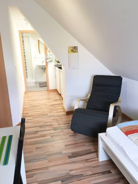 Mieszkanie dla 1 osoby - nowoczesne i nowe