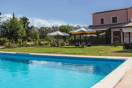 Sicily Country House & Beach - Bed & Breakfast
