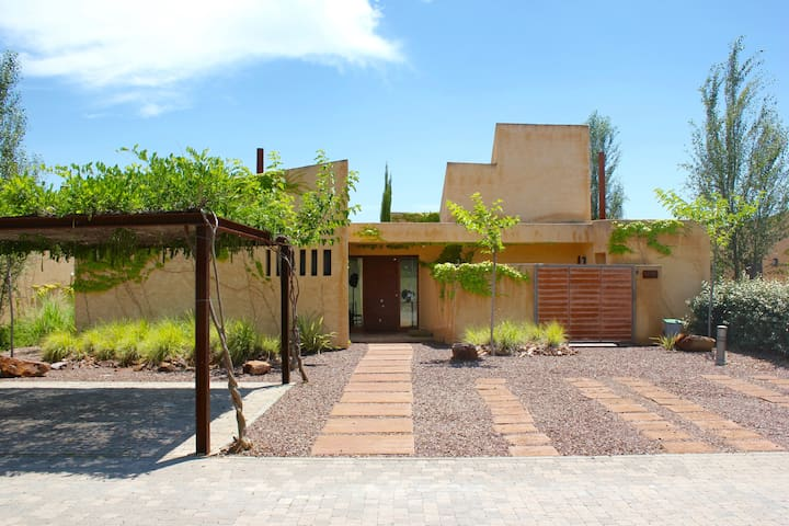 Villa de lujo en Isla Valdecañas - El Gordo - วิลล่า