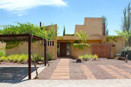 Villa de lujo en Isla Valdecañas - El Gordo - Villa