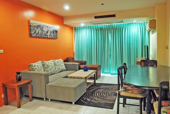 Paradise Condo - 2bedroom - room216 (110s.q.m)