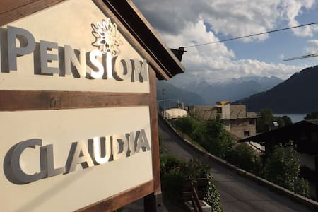 Pension Claudia Zell am See