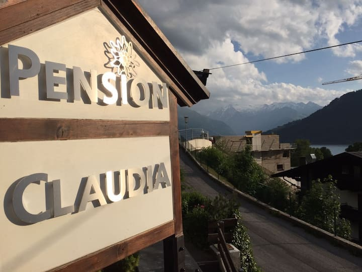Pension Claudia