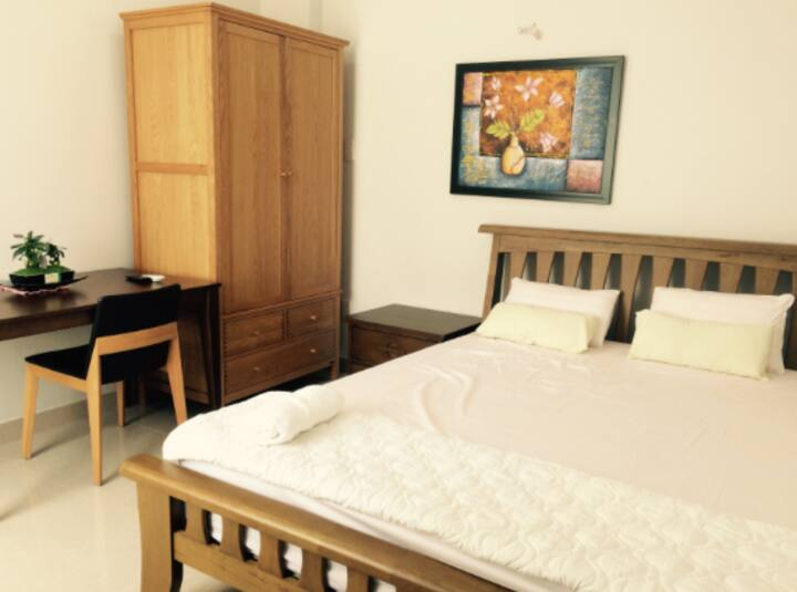 IMMACULATE ROOMS NEAR DOWNTOWN