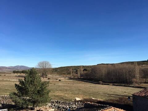 Casa Rural Del Aguilon