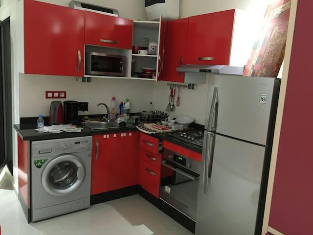 Très beau studio neuf à Agdal - Rabat - Wohnung