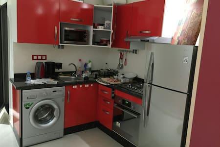 Très beau studio neuf à Agdal - ราบัต - อพาร์ทเมนท์