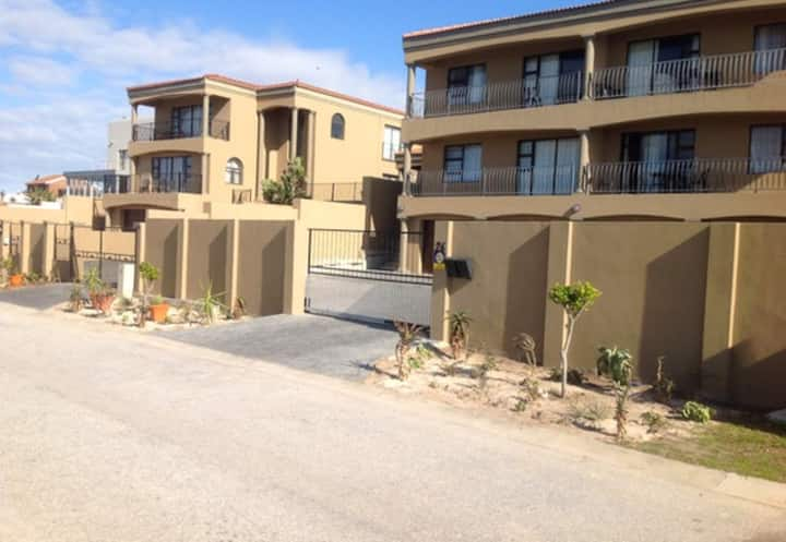 Pilbra Beachfront Self-catering Apartments