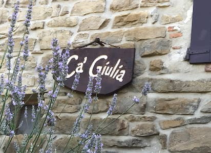 Ca Giulia