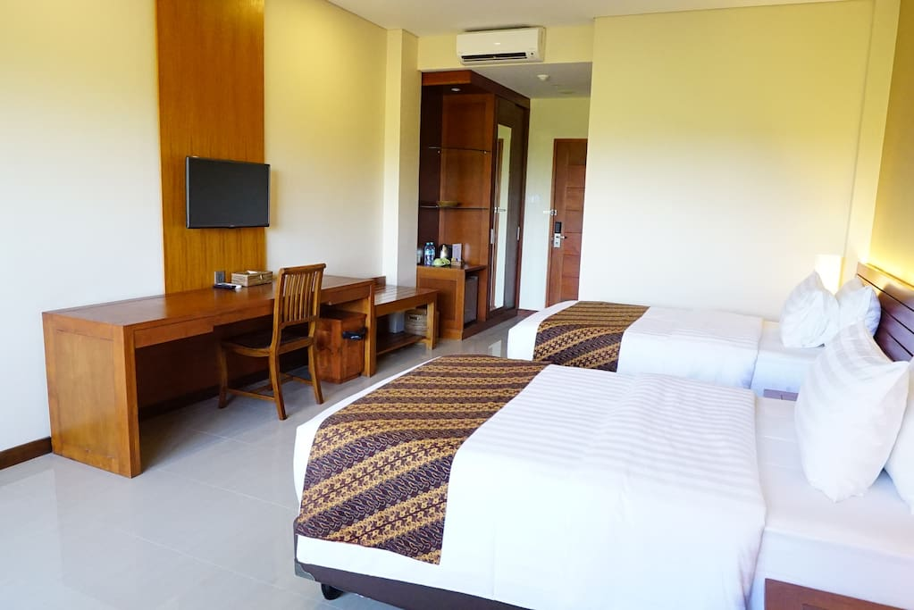 Room internal