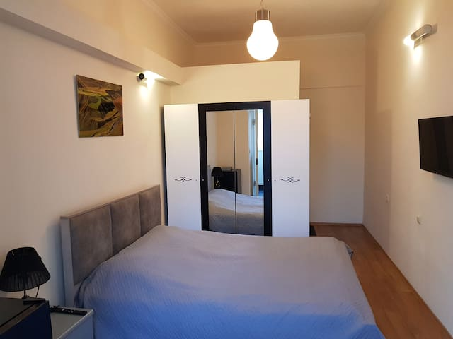 Vukol Apartment