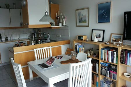 Nice apartment, quiet neighbourhood - Seltjarnarnes