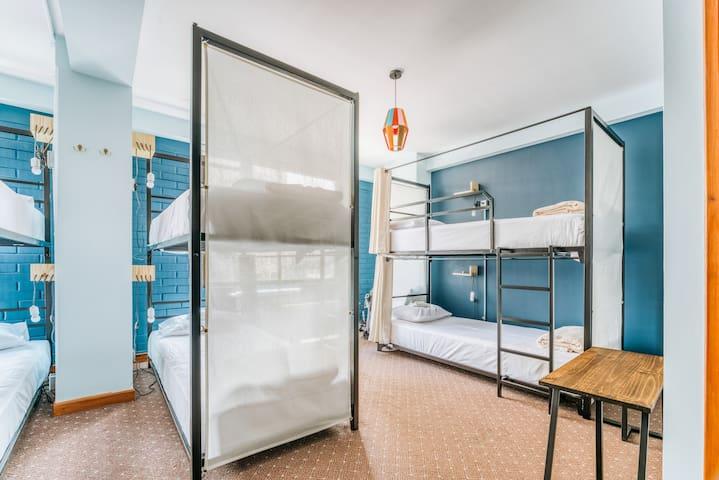 Selina La Paz - Bed In Large Dorm