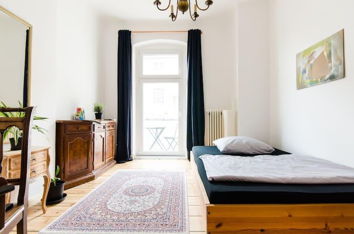 Berlin 'er room