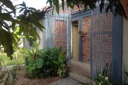 Three separate huts home stay (csh) - Siem reap - Jiné
