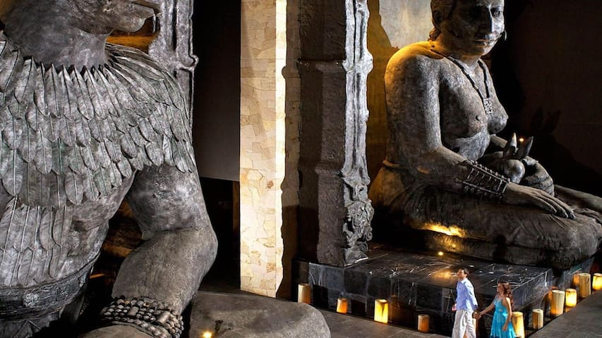 Grand Mayan Luxury Time Share Los Cabos - ซาน โคเซ เดล กาโบ