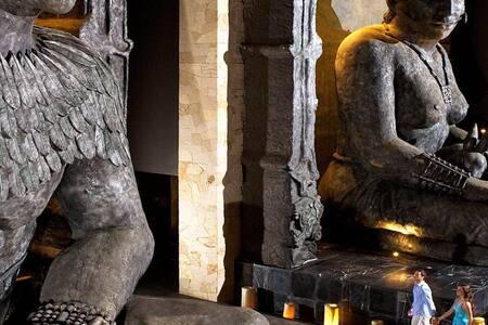Grand Mayan Luxury Time Share Los Cabos - San José del Cabo - Kongsi masa