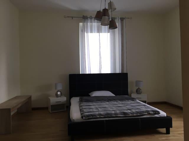 Super Apartment in Zentrum waldshut