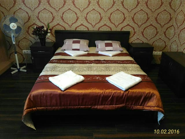 Гостиница Астория
