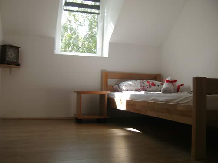 Rooms 7, A&A Hostel, Novi Sad