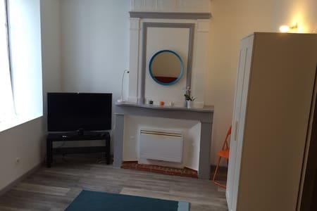 Le Studio du Coq de Basse Cours - Orléans - Apartament
