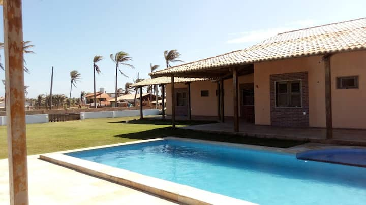 Casa de Praia Vasconcelos