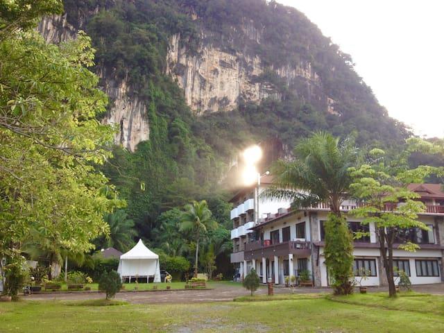 Cozy Villa in Ao-Luek Krabi - Ao-Luek - Huvila