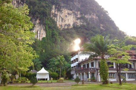 Cozy Villa in Ao-Luek Krabi - Ao-Luek