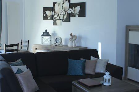 Bienvenu chez nous ! - Saint-Jean-Brévelay - Wohnung