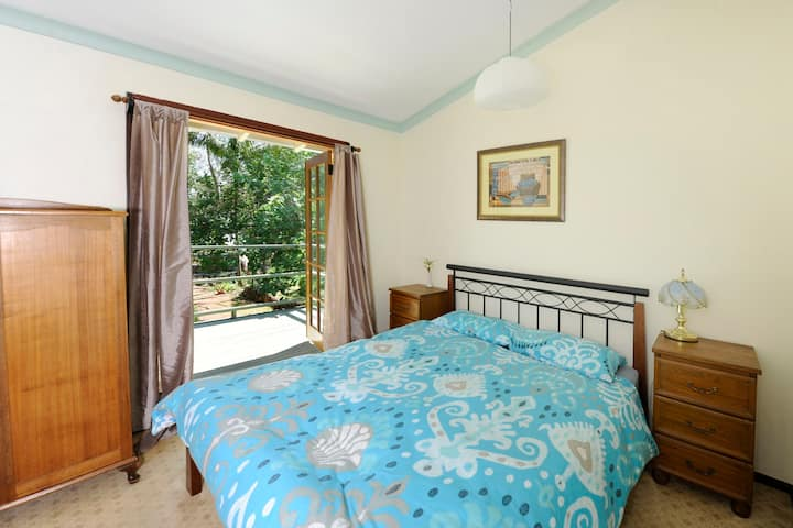 Peaceful stay in Perth Hills
