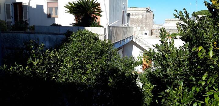 Casa Lucia a 1,5 km dal mare