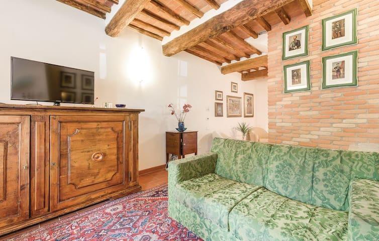 Corte Pasquini - Lucca