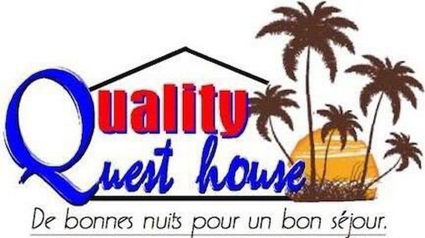 Quality Guest House . - Cap-Haïtien  - Daire