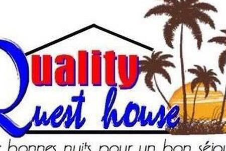Quality Guest House . - Cap-Haïtien  - Apartemen