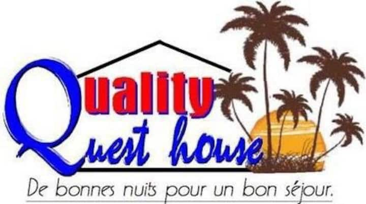 Quality Guest House .