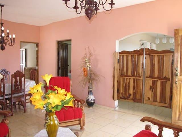 Belle Villa à Cuba près de Trinidad