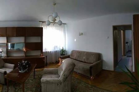 Apartment-Politechniki - Lodz