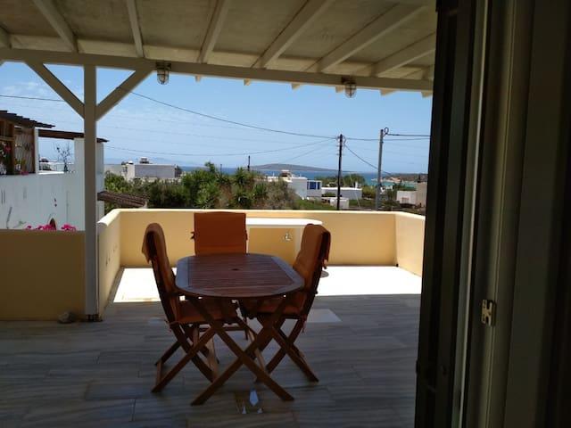Αliki σπίτι με θέα